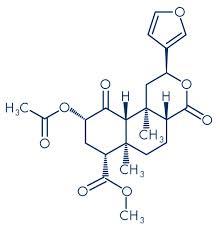 Salvia Chemistry