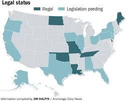 Legal Status of Salvia Divinorum in the United States