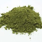 Powder of Kratom