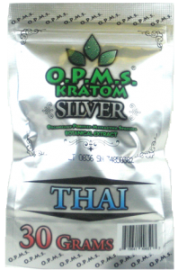 OPMS Thai Kratom for sale