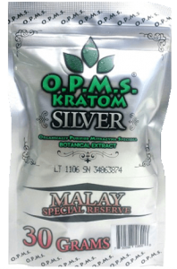 OPMS Malay Special Reserve Kratom for sale