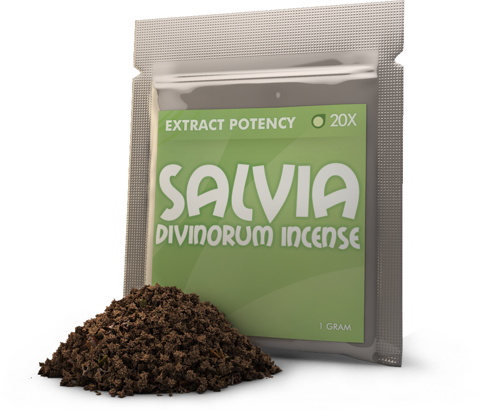 Buy Salvia Extract 60X
