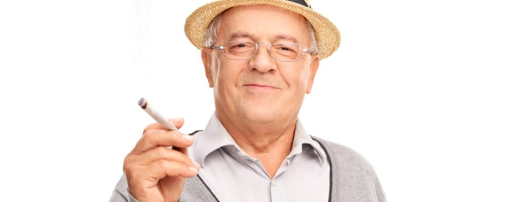 5 Ways in Which CBD Can Help Seniors