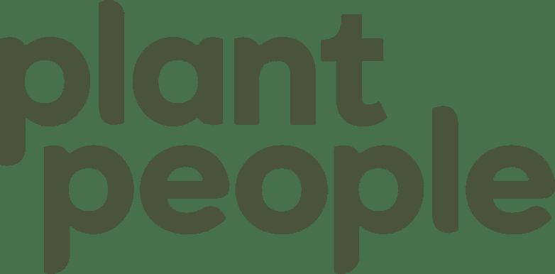 PlantPeople CBD Logo