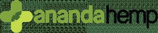 Ananda Hemp CBD Logo