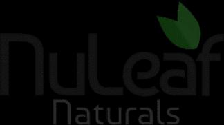 NuLeaf Naturals CBD Logo