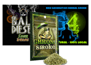 Herbal Incense for Sale - Chrono, Bali and G4