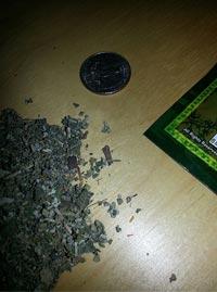 Chrono Smoking Blend Quarter