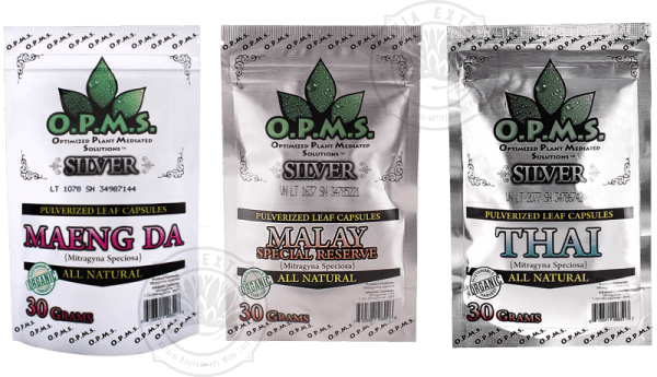 OPMS Kratom Pack For sale
