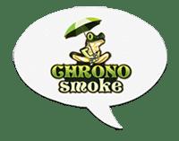 Chrono Smoking Blend Question