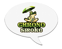 Chrono Smoking Blend Question