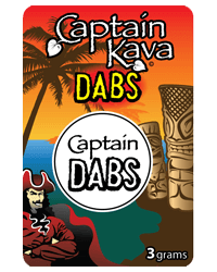 Kava Dabs for sale | SalviaExtract.com