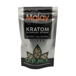O.P.M.S Malay Kratom – 36 Grams