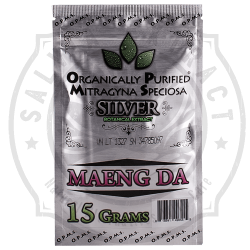 OPMS Maeng Da Kratom for sale