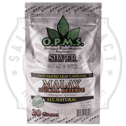 OPMS Kratom malay special reserve for sale