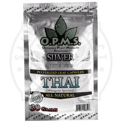 OPMS Silver Thai Kratom for sale