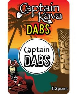 Kava Dabs For Sale