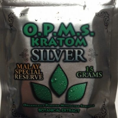 Kratom extract Malay caps