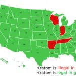 US Kratom Legal Status