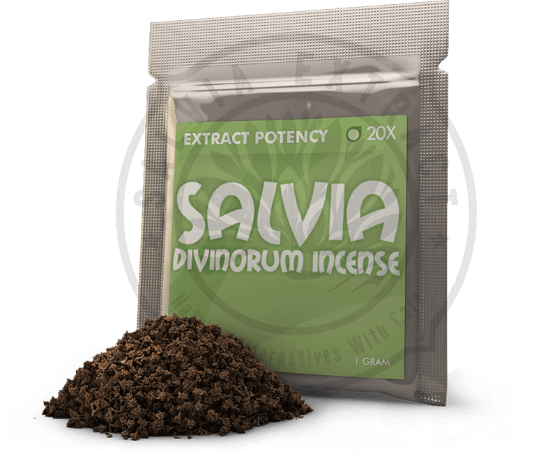 buy Salvia Extract 40x for sale