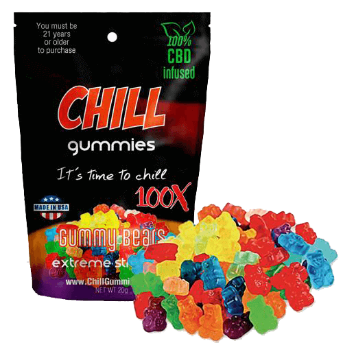 Diamond CBD Gummy Bears for sale