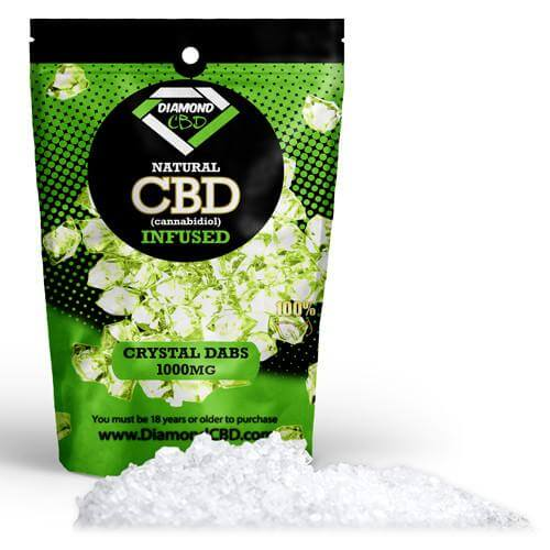 Diamond-CBD-Crystals_DABS-1000mg for sale