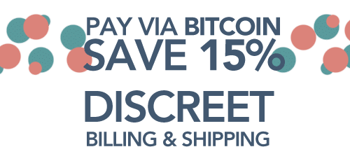discreet shipping and billing and free shipping
