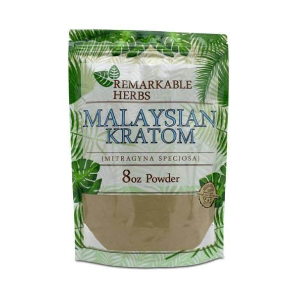 Remarkable Herbs Bali Kratom 8oz for sale