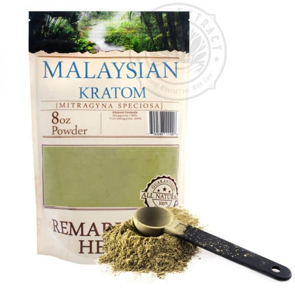 Remarkable Herbs Malaysian Kratom Powder for sale