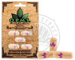 OPMS Gold Kratom for sale