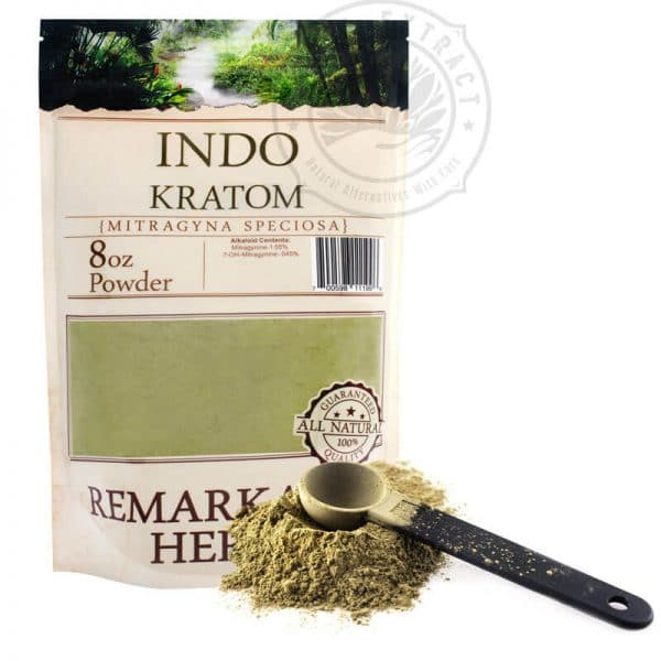 Remarkable Herbs Indo Kratom Powder for sale