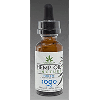 Green-Leaf-Hemp-Oil-1000MG for sale