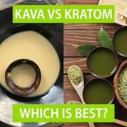 Kratom Kava and Coffee